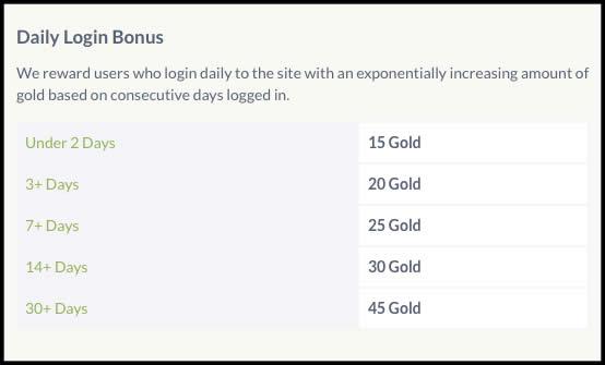 Vulcun Gold