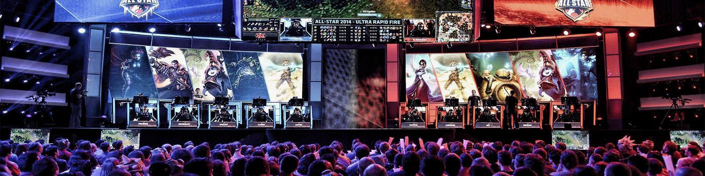 Fantasy Esports Arena