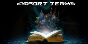 Esports Terminology