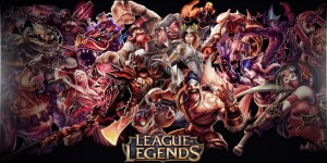 Where To Play Fantasy League Of Legends