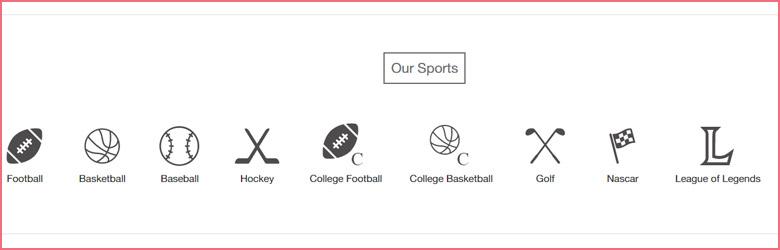 Draftpot Sports
