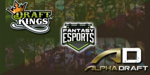 Draftkings Vs AlphaDraft