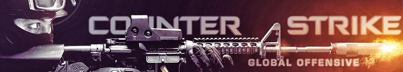 Counter-Strike Go Esports