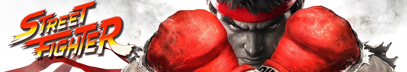 Street Fighter Esports