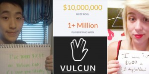How To Win On Vulcun
